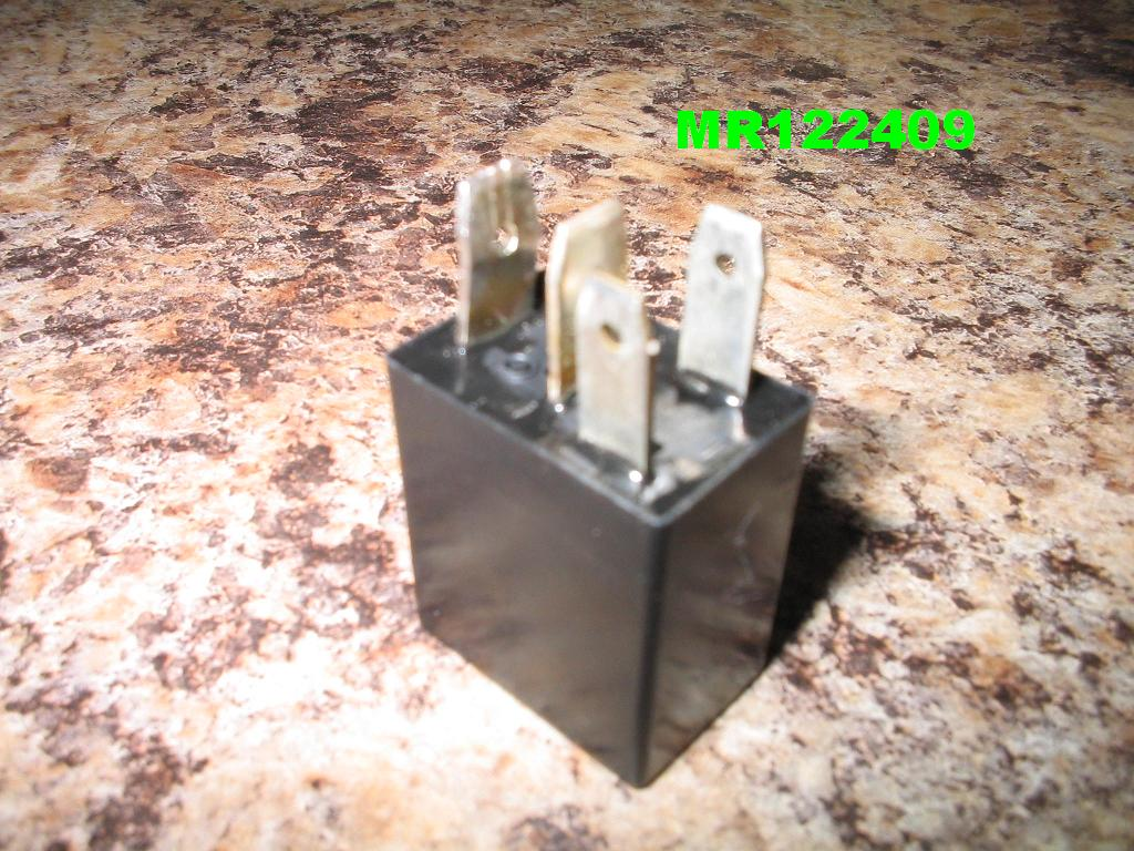 Power Window Conversion Information Electric Relay Wiring